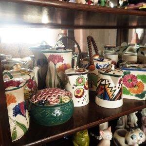 Revelation Pottery Made in Japan