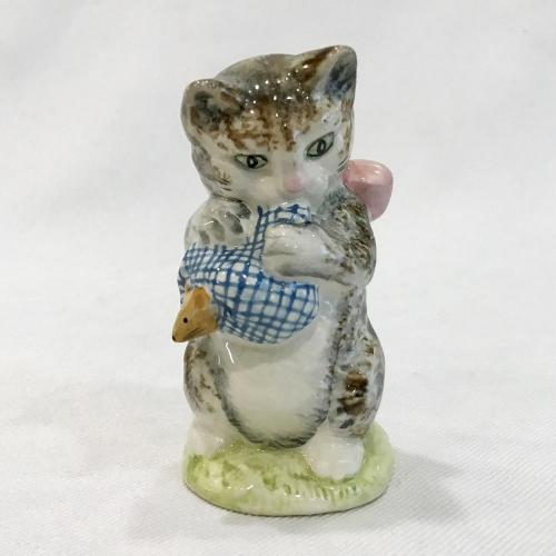 Beswick Miss Moppet Figurine Beatrix Potter